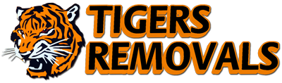 Tigers Removals